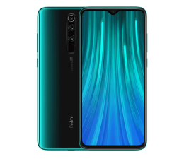 Smartfon / Telefon Xiaomi Redmi Note 8 PRO 6/128GB Forest Green