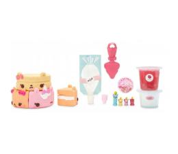 Zabawka plastyczna / kreatywna MGA Entertainment Num Noms Urodzinowy Tort