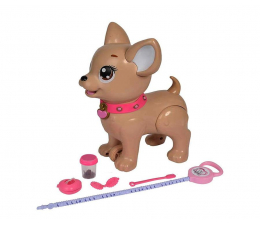 Maskotka Simba Chi Chi Love Poo Poo Puppy