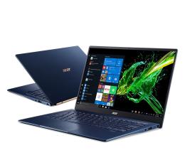 """Notebook / Laptop 14,1"""" Acer Swift 5 i5-1035G1/16GB/512/W10 IPS Touch Niebieski"""