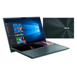 "Notebook / Laptop 14,1"" ASUS ZenBook Duo UX481FLC i7-10510U/16GB/1TB/Win10P"