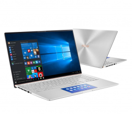"Notebook / Laptop 15,6"" ASUS ZenBook 15 UX534FAC i5-10210U/8GB/512/W10 Silver"