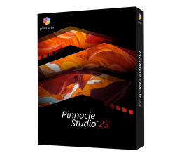 Program graficzny/wideo Corel Pinnacle Studio 23 Standard BOX