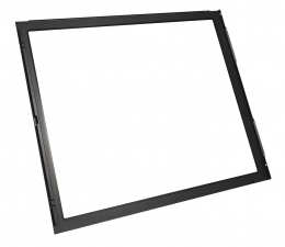 Akcesorium do obudowy Fractal Design Panel Define R6 hartowane szkło Szare