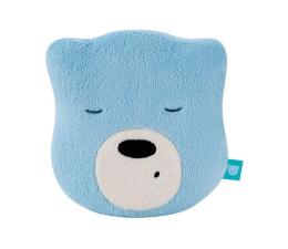 Maskotka Panda Szumiś Mini mechanizm szumiący Niebieski