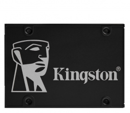 "Dysk SSD Kingston 512GB 2,5"" SATA SSD KC600"