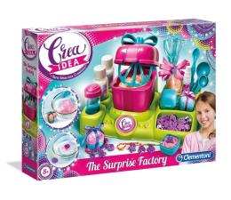 Zabawka plastyczna / kreatywna Clementoni Crea Idea Fabryka niespodzianek 15287