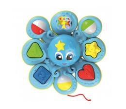 Zabawka dla małych dzieci Clementoni Sprytna ośmiorniczka 20121