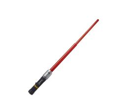 Zabawka militarna Hasbro Star Wars Miecz świetlny red