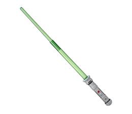 Zabawka militarna Hasbro Star Wars Miecz świetlny green