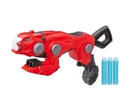 Zabawka militarna NERF Power Rangers Wyrzutnia Cheetah Beast Blaster