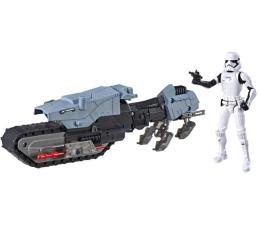 Figurka Hasbro Star Wars E9 Pojazd First Order Driver Treadspeede