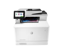 Urządzenia wiel. laser. kolor HP Color LaserJet Pro 400 M479fdw