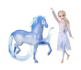 Lalka i akcesoria Hasbro Disney Frozen 2 Elsa i Nokk