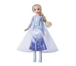 Lalka i akcesoria Hasbro Disney Frozen 2 Świecąca Elsa