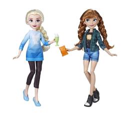 Lalka i akcesoria Hasbro Disney Ralph Demolka Elsa i Anna