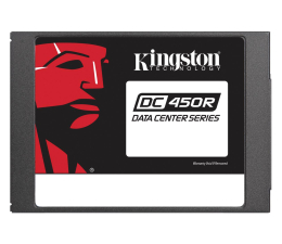 "Dysk SSD Kingston 3,84TB 2,5"" SATA SSD DC450R"