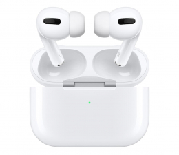 Słuchawki True Wireless Apple Airpods Pro
