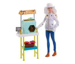 Lalka i akcesoria Barbie Kariera Pszczelarska