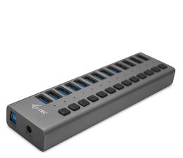 Hub USB i-tec Hub USB - 13x USB (60W)