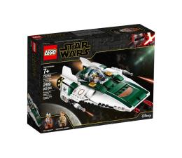 Klocki LEGO® LEGO Star Wars Myśliwiec A-Wing Ruchu Oporu