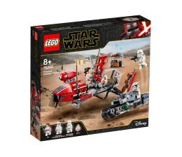 Klocki LEGO® LEGO Star Wars Pościg na śmigaczach w Pasaana