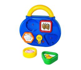 Zabawka dla małych dzieci Dumel Muzyczna Farma 89563