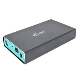 """Obudowa dysku i-tec Obudowa do dysku 3.5"""" (MySafe, USB)"""