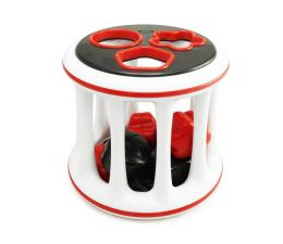 Zabawka dla małych dzieci Dumel Roluś sorter kształtów 89562
