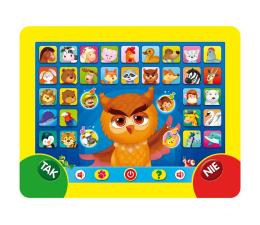 Zabawka dla małych dzieci Dumel Discovery Tablet Magiczna Sowa 10243