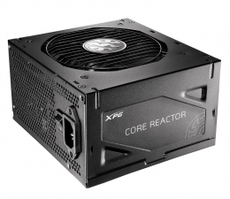 Zasilacz do komputera XPG Core Reactor 650W 80 Plus Gold