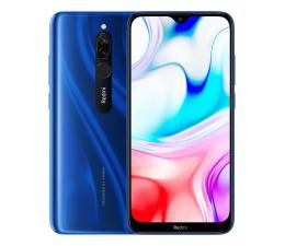 Smartfon / Telefon Xiaomi Redmi 8 4/64GB Sapphire Blue