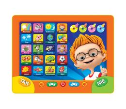 Zabawka dla małych dzieci Dumel Discovery Tablet Mały Ekspert 10038