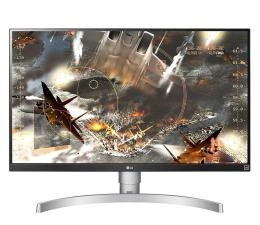 """Monitor LED 27"""" LG 27UL650-W 4K HDR"""