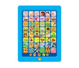 Zabawka dla małych dzieci Dumel Discovery Tablet Zwierzaki 10250