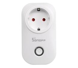 Gniazdo Smart Plug Sonoff S20 bezprzewodowe (Wi-Fi)