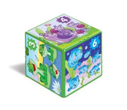 Zabawka dla małych dzieci Dumel Discovery Kostka Dźwiękowa 10267