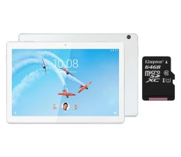 """Tablet 10"""" Lenovo TAB M10 QS450/3GB/96GB/Android 8.0 LTE Biały"""