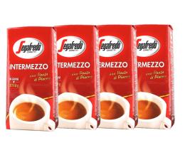 Akcesoria do ekspresów Segafredo Intermezzo 4x1kg