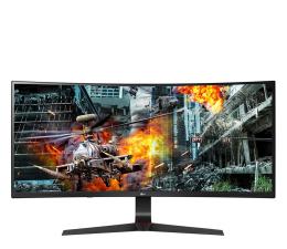 """Monitor LED 32"""" i większy LG 34GL750-B"""