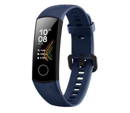 Smartband Honor Band 5 granatowy