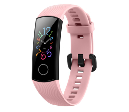 Smartband Honor Band 5 różowy