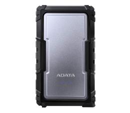 Powerbank ADATA Power Bank AD16750 16750mAh 2.4A (LED, srebrny)