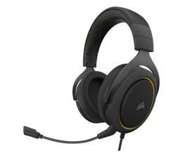 Słuchawki przewodowe Corsair HS60 PRO Surround Yellow