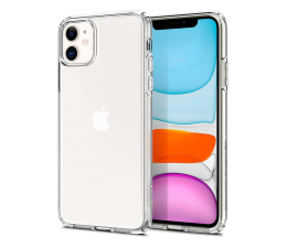 Etui / obudowa na smartfona Spigen Liquid Crystal do iPhone 11 Clear