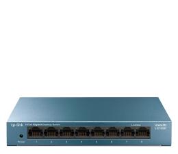 Switch TP-Link 8p LS108G Metal (8x10/100/1000Mbit)