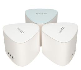 System Mesh Wi-Fi ExtraLink Dynamite 3w1 (2100Mb/s a/b/g/n/ac) zestaw 3szt.