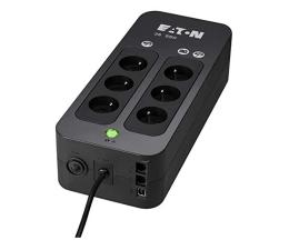 Zasilacz awaryjny (UPS) EATON 3S (550VA/330W, 6xFR, RJ-45, USB)