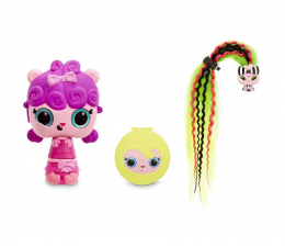 Figurka MGA Entertainment Pop Pop Hair Surprise
