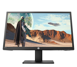 "Monitor LED 22"" HP 22x"